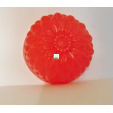 Glycerin Soap Chrysanthemum Flower Shape Soap