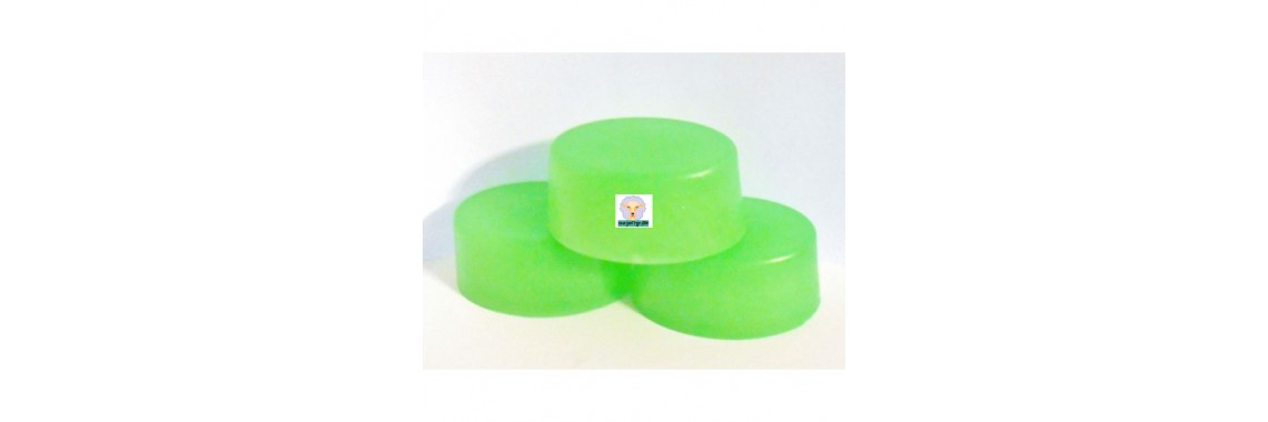 Glycerin Soap Oval