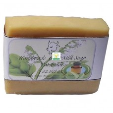 Goat Milk Soap Patchouli 10 - 4 oz bars