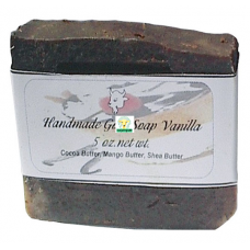 Goat Milk Soap Vanilla Bean 10 - 4 oz bars