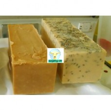 Goat Milk Soap Log