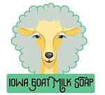 Iowa Goat Milk Soap by Sherrys Lavishing Soap & Bath